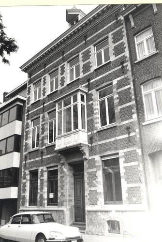 Sint-Truiden Leopold II straat 64