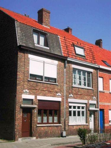 Brugge Pastoriestraat 126-128