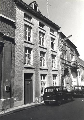 Sint-Truiden Beekstraat 14