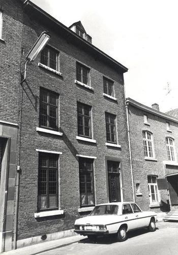 Sint-Truiden Beekstraat 26