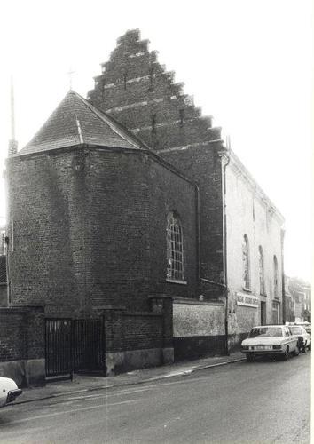 Sint-Truiden Breendonkstraat 41
