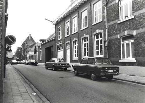 Sint-Truiden Clement Cartuyvelsstraat 3