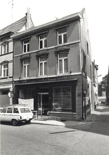 Sint-Truiden Diesterstraat 3
