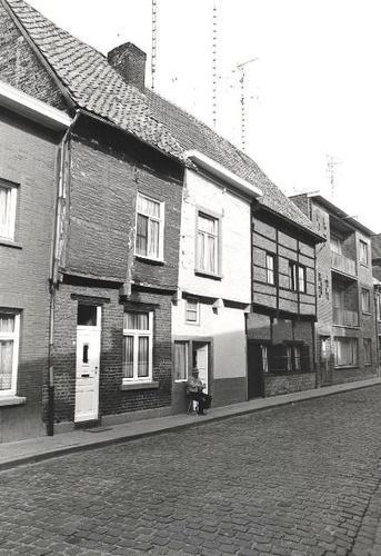 Sint-Truiden Gootstraat 11-13