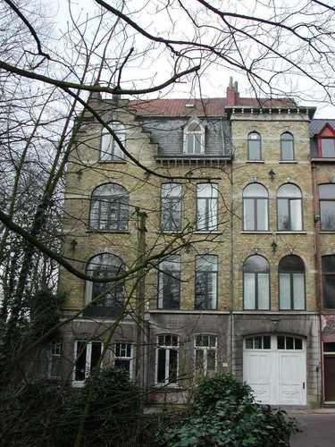 Brugge Singel 2