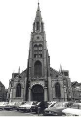 Collegiale kerk Onze-Lieve-Vrouw Hemelvaart