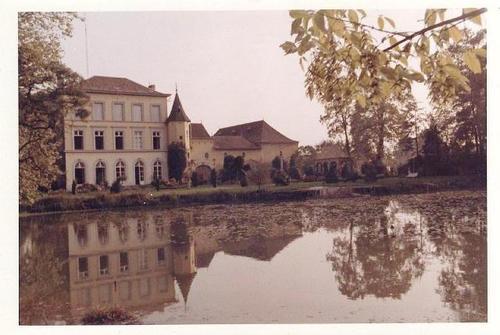 Kasteel van Kortenbos | Inventaris Onroerend Erfgoed