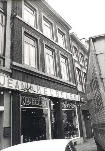 Sint-Truiden Heilig-Hartplein 5