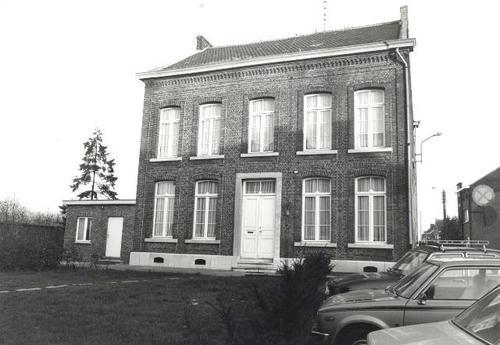 Sint-Truiden Kwadensteenweg 75