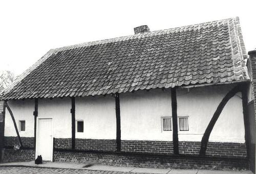 Hasselt Kermtstraat 185