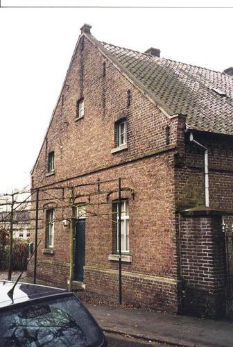 Neerpelt Dorpsstraat 34
