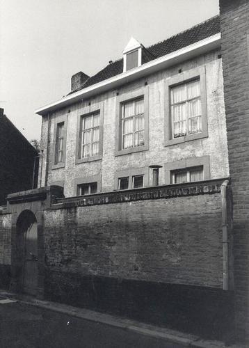 Tongeren Bredestraat 6