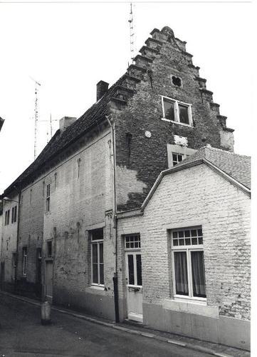 Tongeren Brouwersstraat 9-11