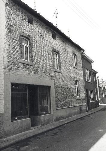 Tongeren Bulkerstraat 45