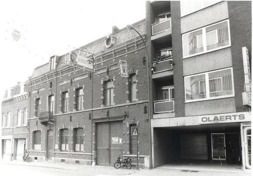 Tongeren Jaminéstraat 23