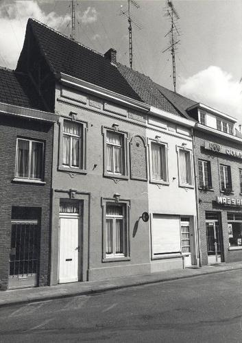 Tongeren Jekerstraat 58-60