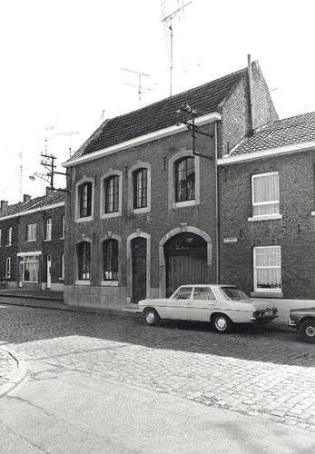Tongeren Looiersstraat 28