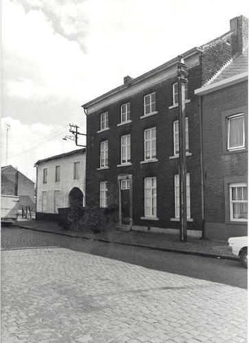 Tongeren Looiersstraat 42