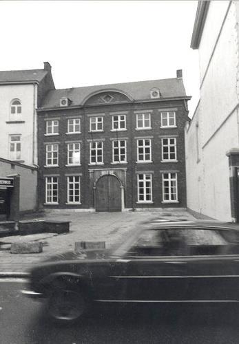 Tongeren Maastrichterstraat 10