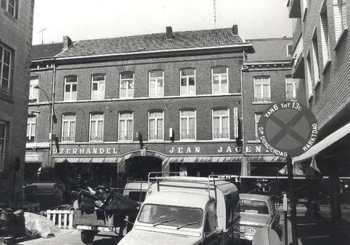 Tongeren Maastrichterstraat 20