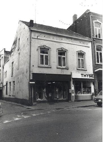 Tongeren Maastrichterstraat 33-35
