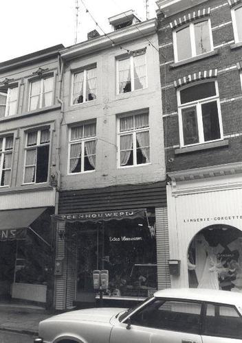 Tongeren Maastrichterstraat 46