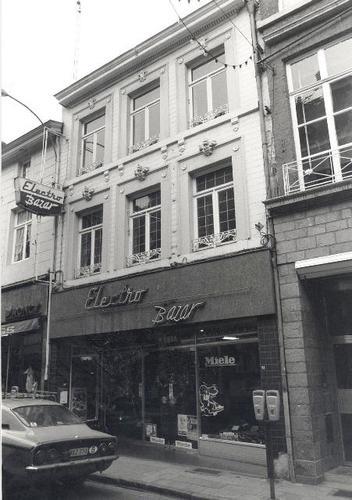 Tongeren Maastrichterstraat 52