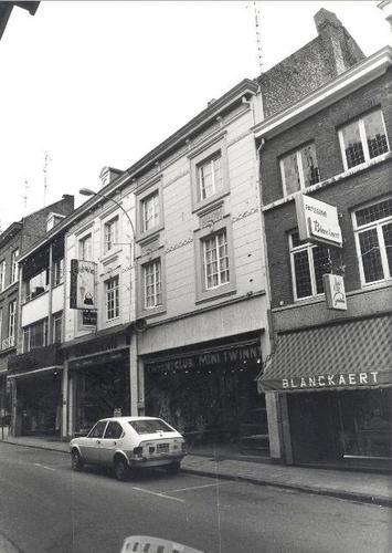 Tongeren Maastrichterstraat 56-60