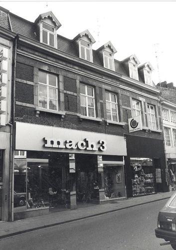 Tongeren Maastrichterstraat 75-79
