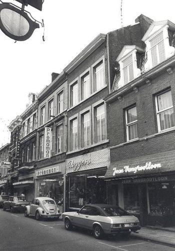 Tongeren Maastrichterstraat 78-86