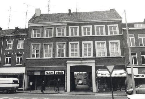 Tongeren Maastrichterstraat 94-96