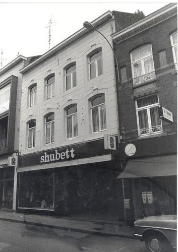 Tongeren Maastrichterstraat 126