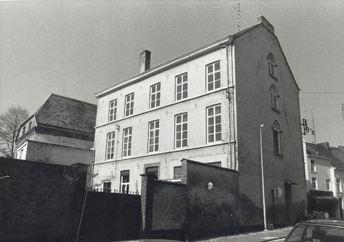 Tongeren Predikherenstraat 17