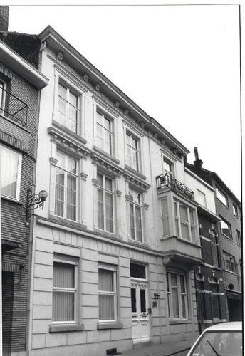Tongeren Putstraat 3