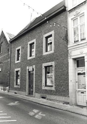 Tongeren Putstraat 4