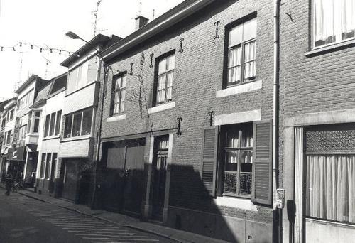 Tongeren Putstraat 19