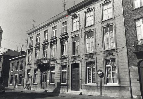 Tongeren Putstraat 41-43