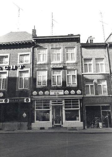 Tongeren Stadhuisplein 2