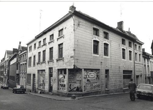 Tongeren Sint-Jansstraat 1