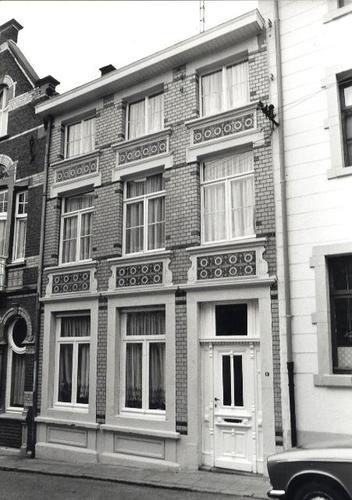 Tongeren Sint-Jansstraat 5