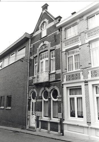 Tongeren Sint-Jansstraat 7