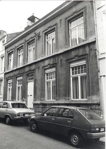 Tongeren Wijngaardstraat 2