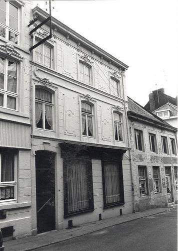Tongeren Wijngaardstraat 6
