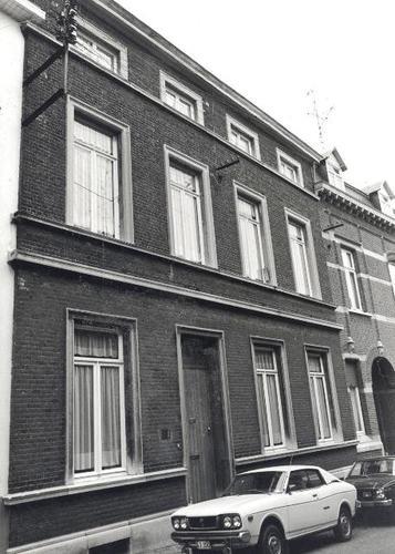 Tongeren Wijngaardstraat 12