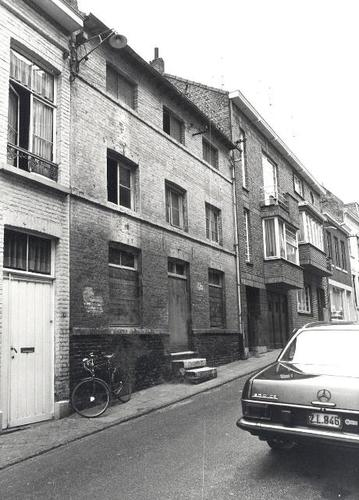 Tongeren Wijngaardstraat 31