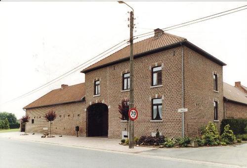 Wellen Ulbeekstraat 42