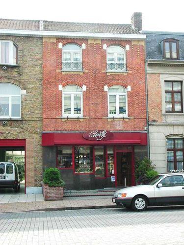 Brugge Torhoutse Steenweg 79