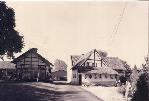 Kortessem Oude-Hoevestraat 29