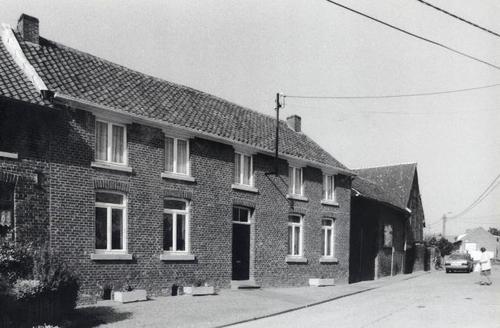 Kortessem St.-Amandusstraat 6
