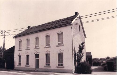 Kortessem Tongersesteenweg 298